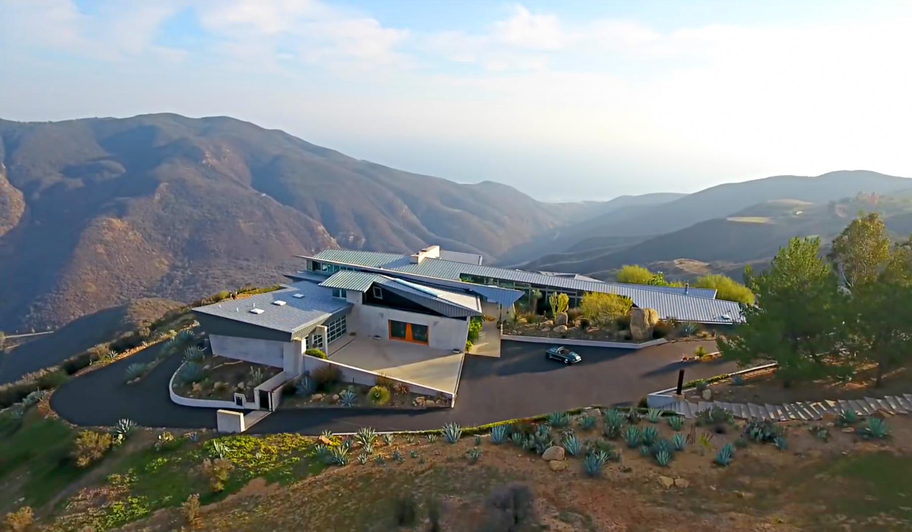 Mataja Luxury Residence – 12815 Yellow Hill Rd, Malibu, CA, USA