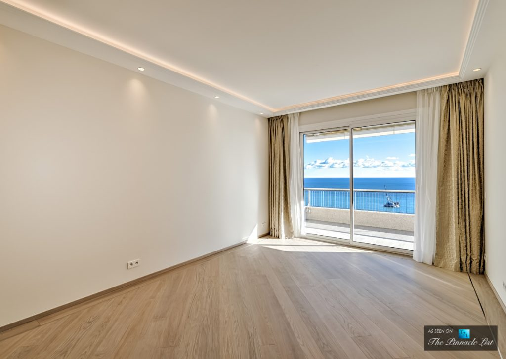 Trocadero Bloc A - $4.5 million Euro Monaco Penthouse Apartment For Sale