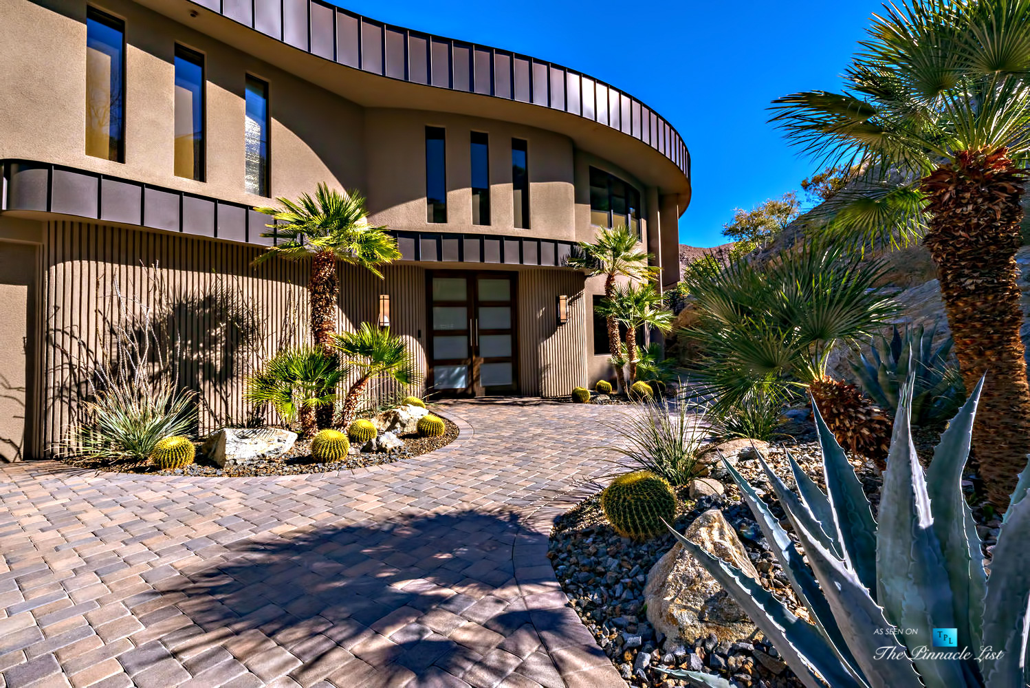 2400 Southridge Drive, Palm Springs, CA, USA