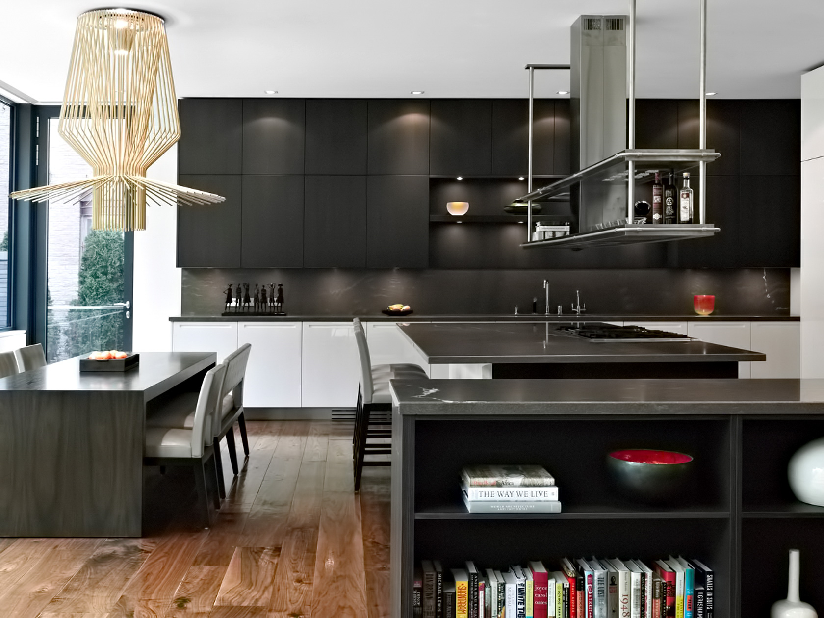 Stone Luxury Residence – Forest Hill, Toronto, ON, Canada