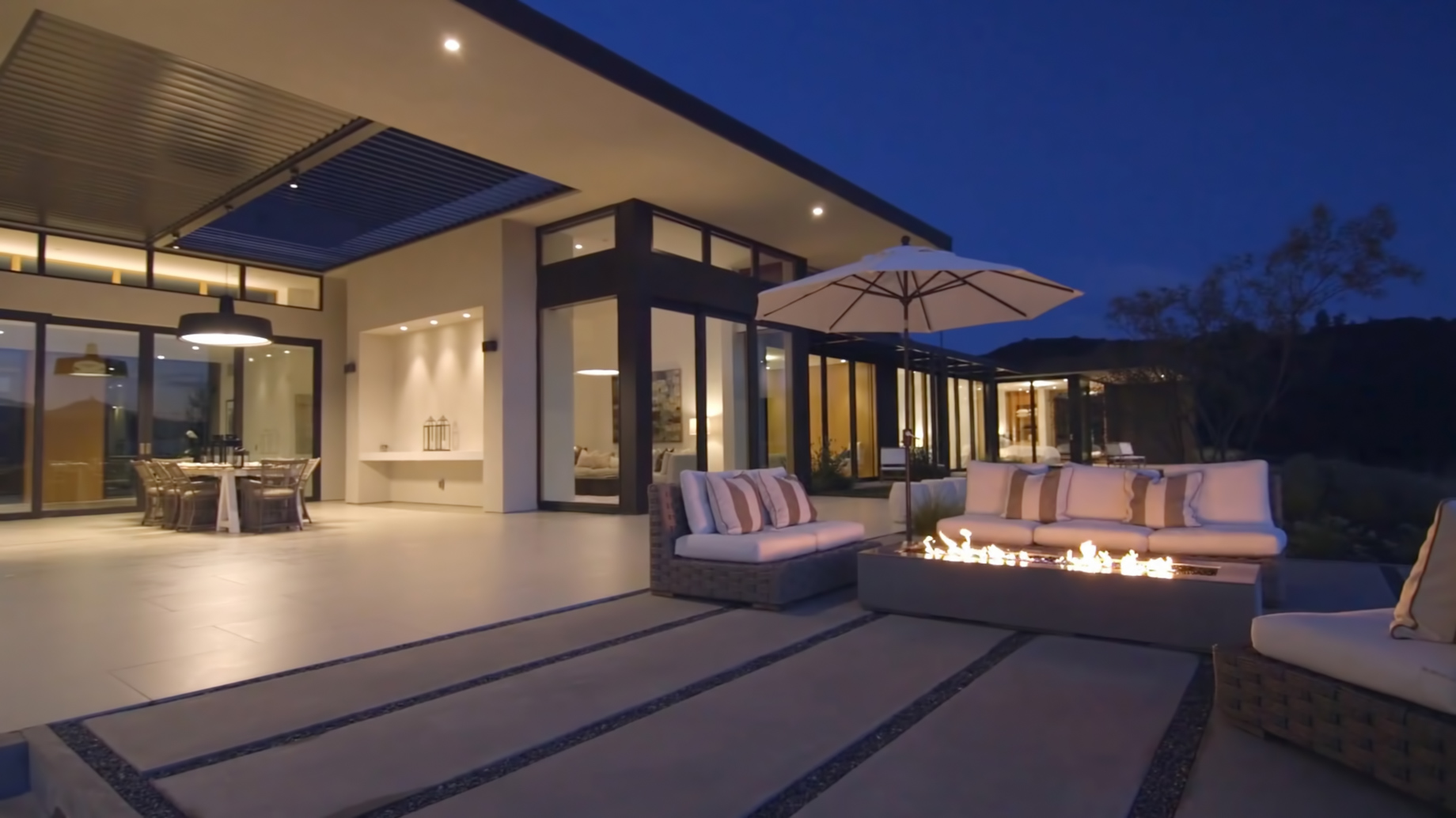 Napa Valley Luxury Residence - Silverado Trail, Napa, CA, USA