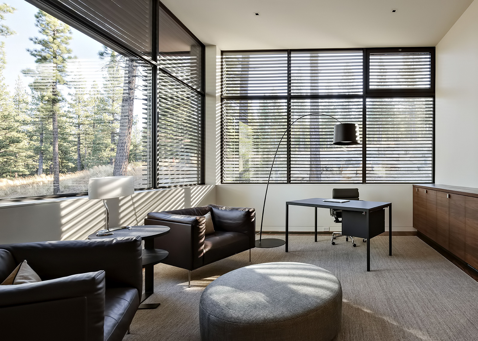 Martis Camp 479 Luxury Residence - Truckee, CA, USA