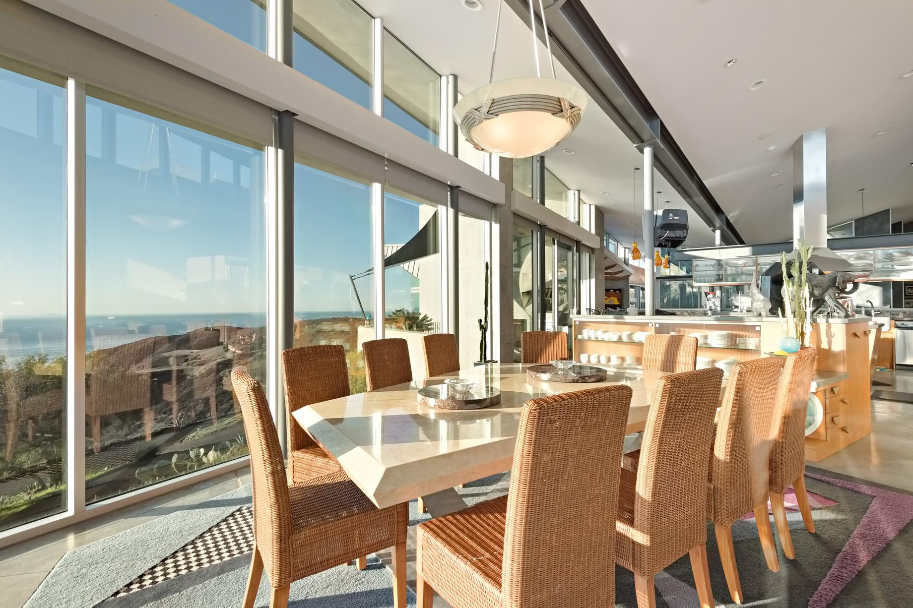 Mataja Luxury Residence - 12815 Yellow Hill Rd, Malibu, CA, USA
