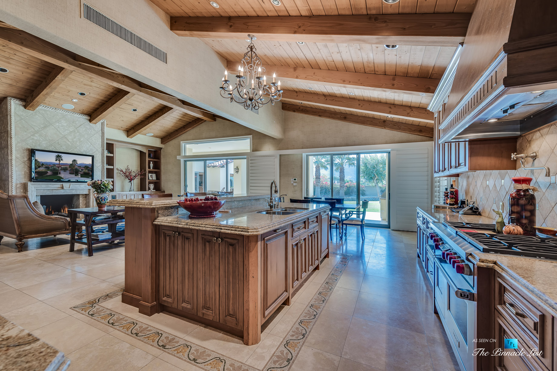 1 Beach Dunes Ct, Rancho Mirage, CA, USA