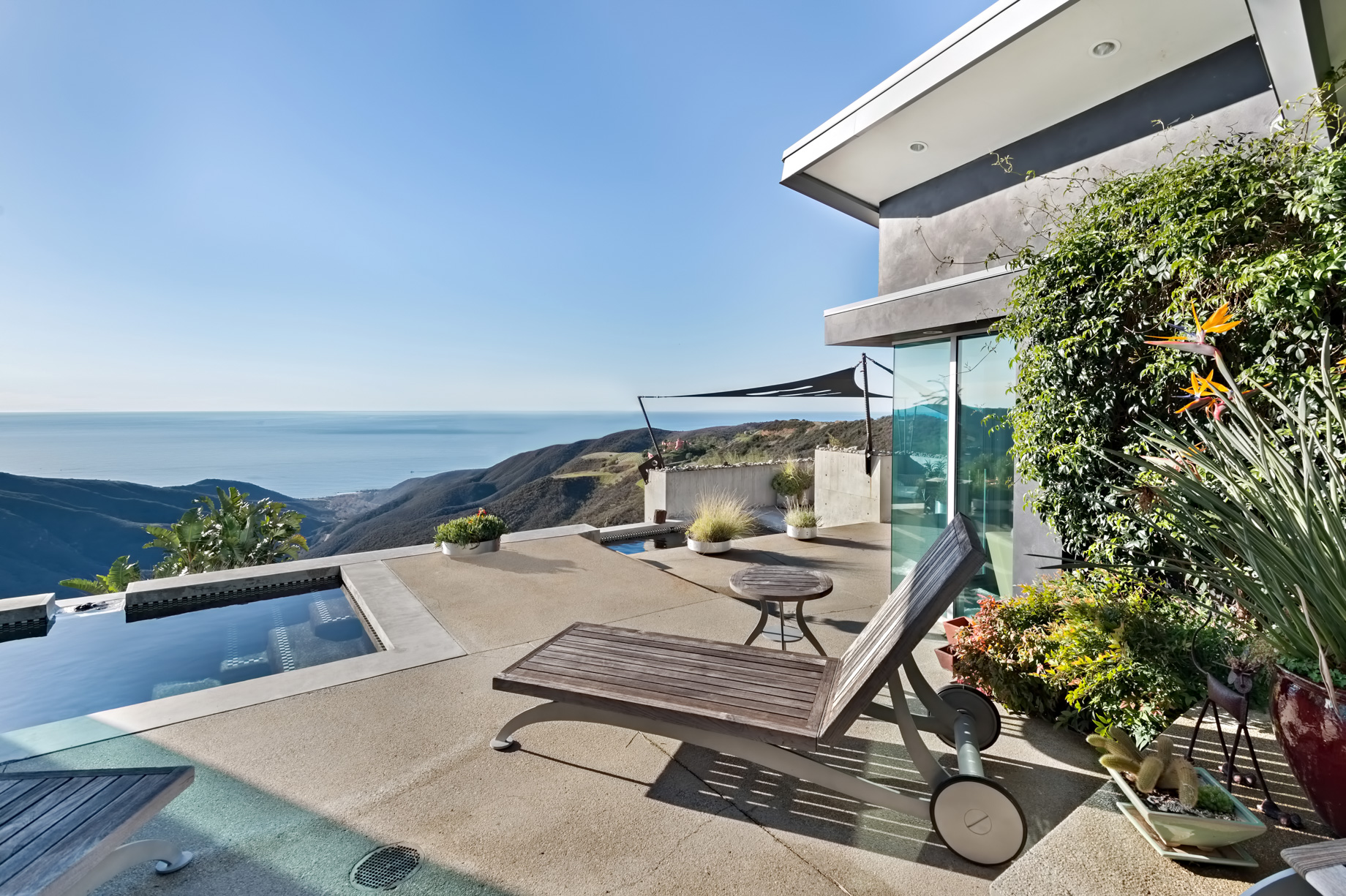 Mataja Luxury Residence – 12815 Yellow Hill Rd, Malibu, CA, USA