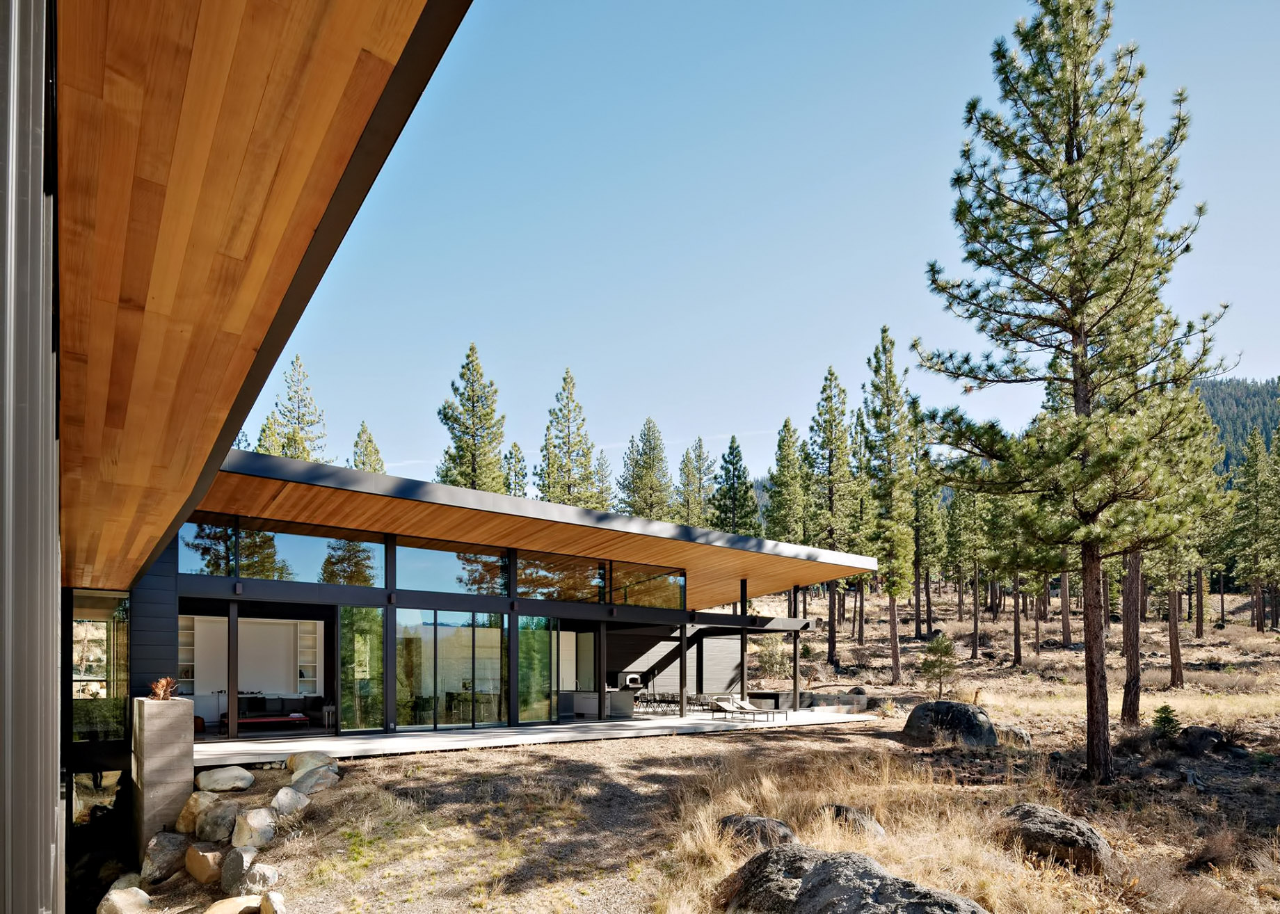 Martis Camp 479 Luxury Residence – Truckee, CA, USA