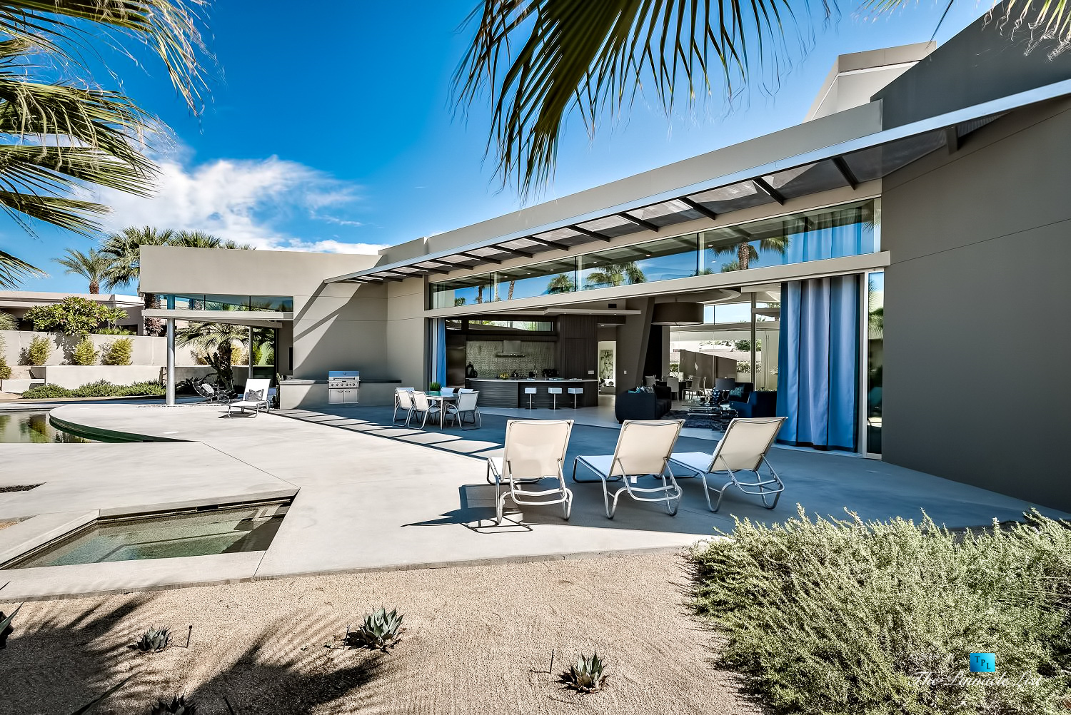 32 Ambassador Cir, Rancho Mirage, CA, USA