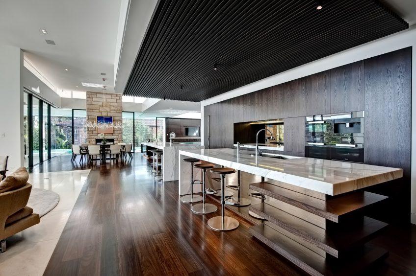 Nautilus Luxury Residence - Burraneer Bay, Sydney, Australia