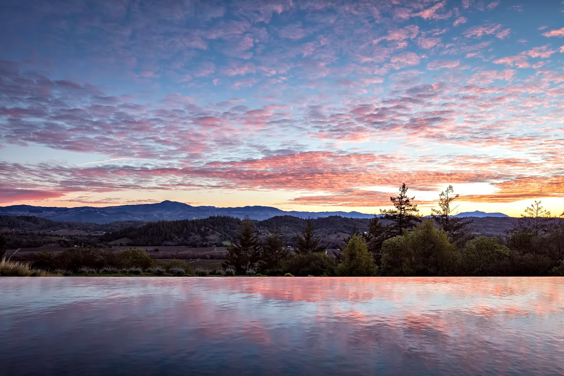 Sonoma Luxury Residence - W Dry Creek Rd, Healdsburg, CA, USA