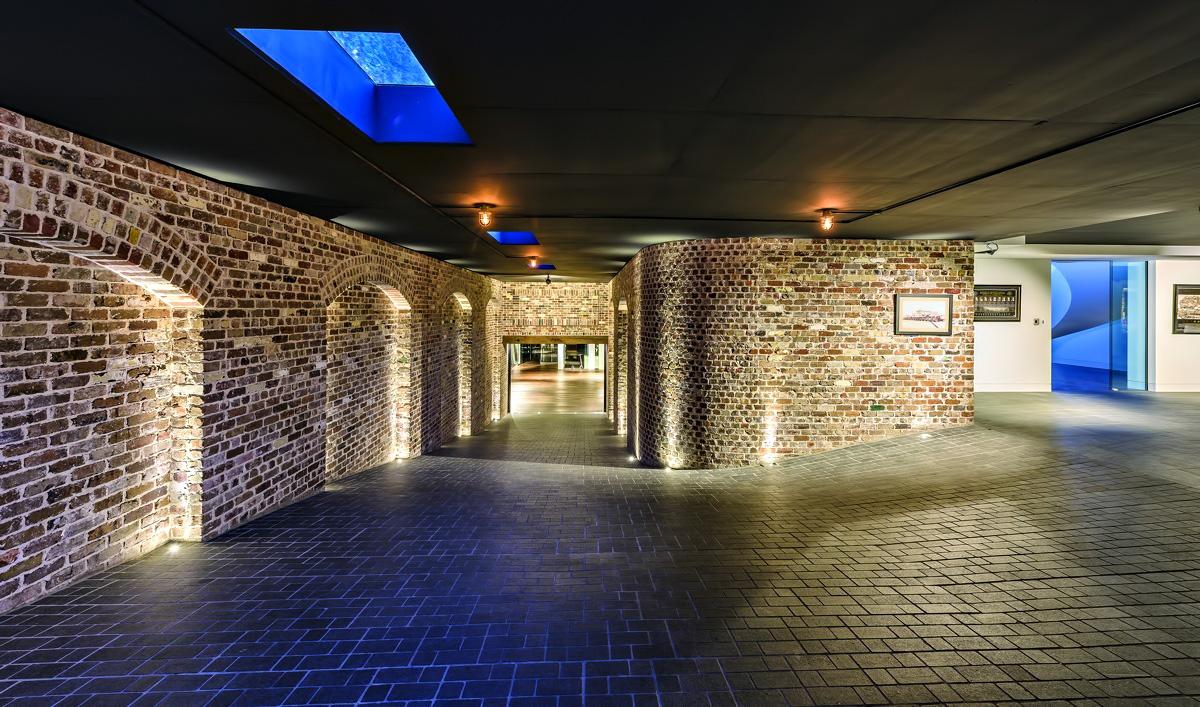 Nautilus Luxury Residence – Burraneer Bay, Sydney, Australia