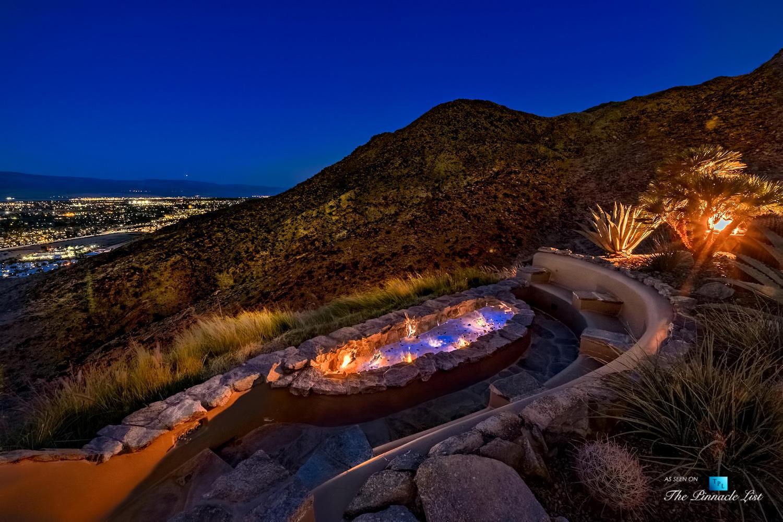 2400 Southridge Drive, Palm Springs, CA, USA