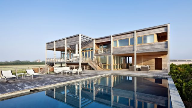 Ocean Pond Luxury Residence - Town Line Rd, Wainscott, NY, USA