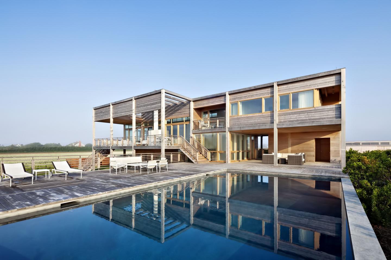 Ocean Pond Luxury Residence – Town Line Rd, Wainscott, NY, USA