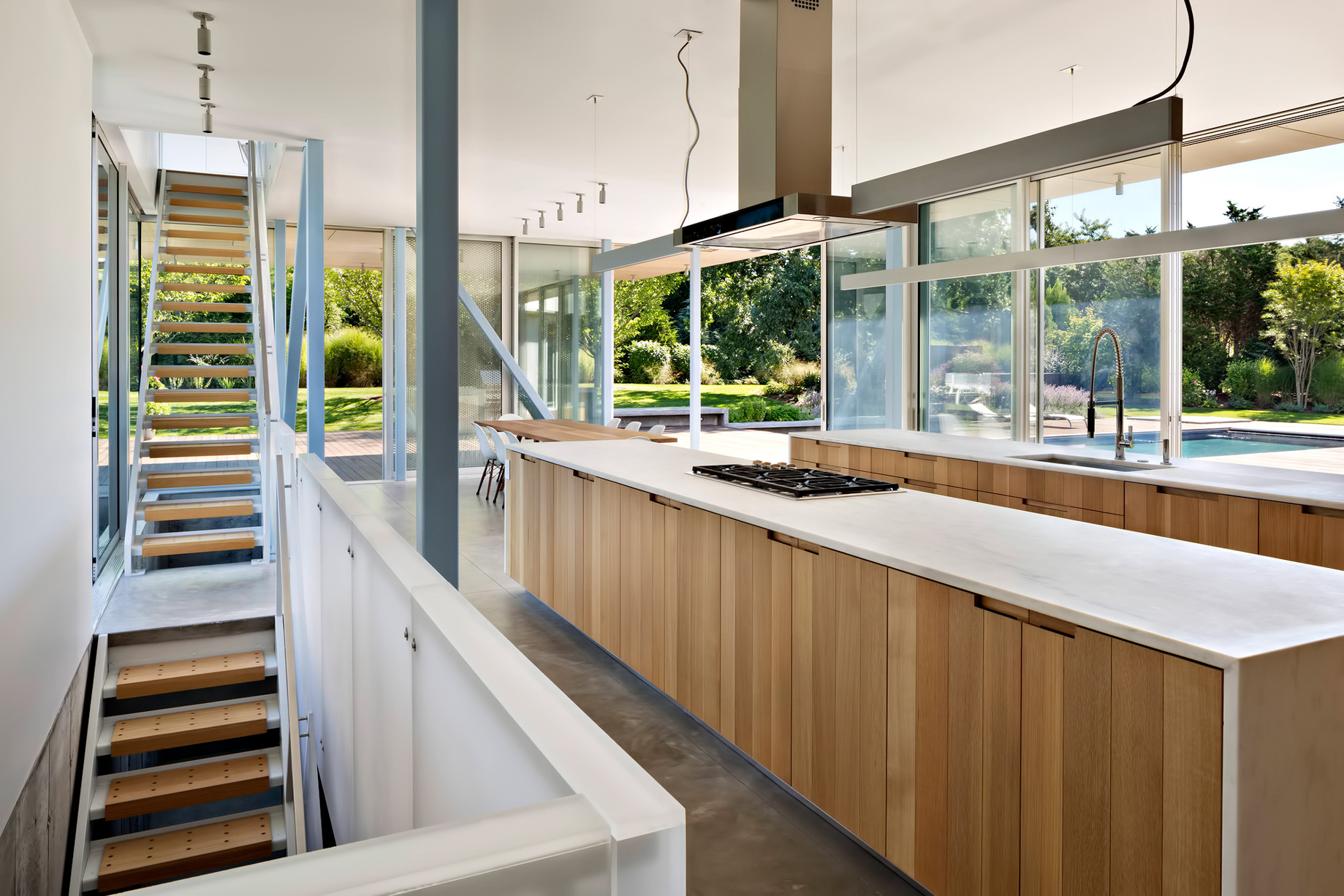 Amagansett Beach House – St Marys Ln, East Hampton, NY, USA