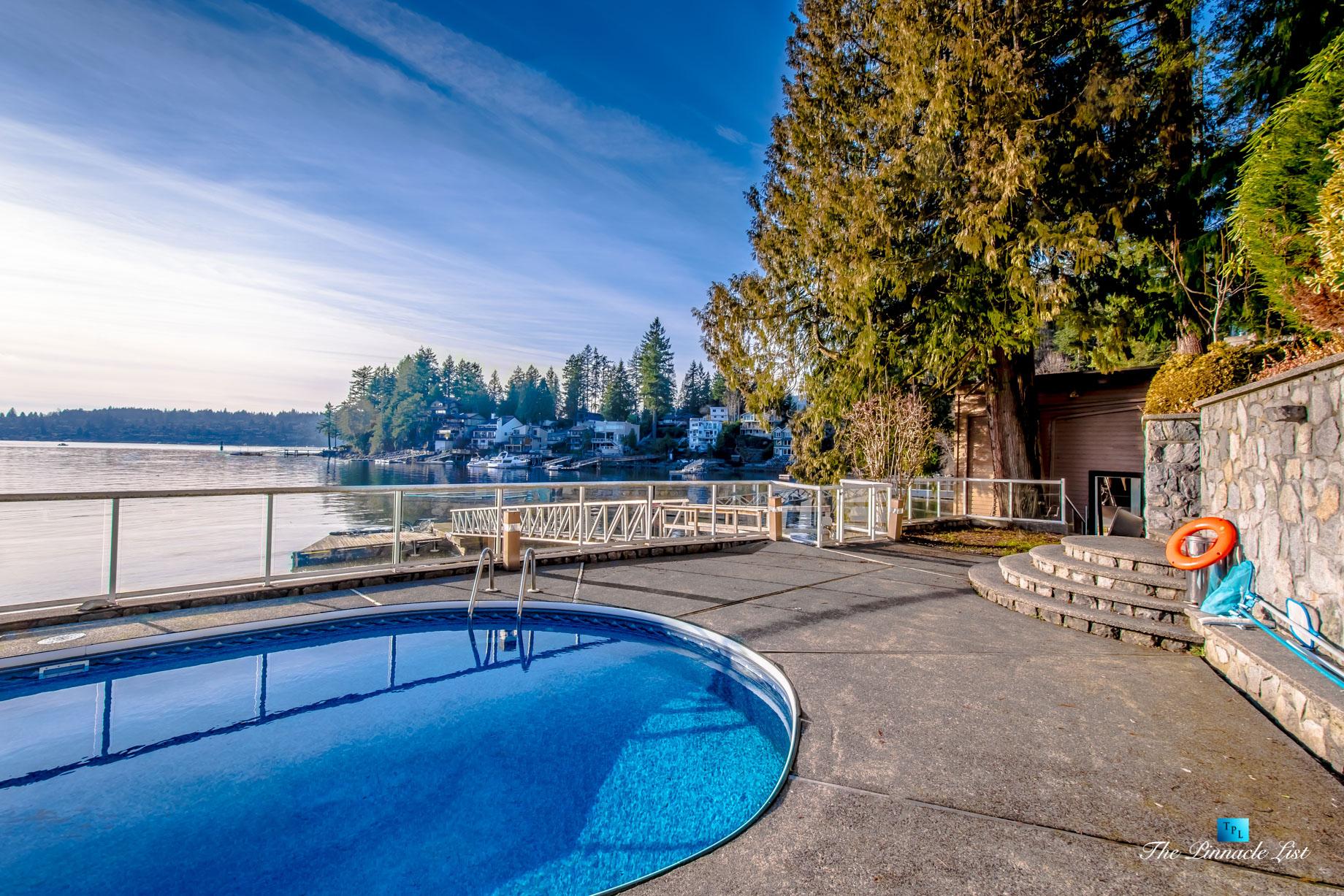 4781 Belcarra Bay Rd, Belcarra, BC, Canada