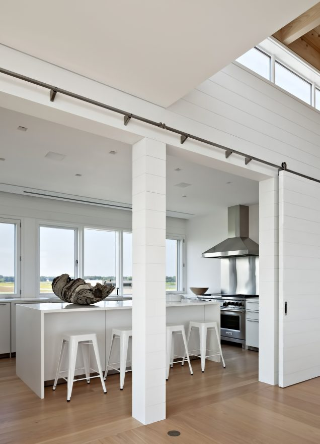 Ocean Pond Luxury Residence - Town Line Rd, Wainscott, NY, USA