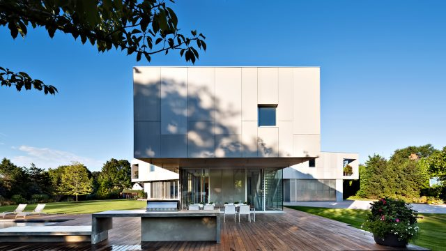 Amagansett Beach House - St Marys Ln, East Hampton, NY, USA