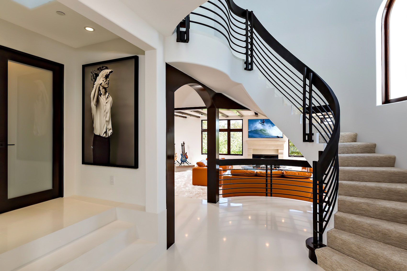 Cielo Luxury Retreat – 10048 Cielo Dr, Beverly Hills, CA, USA
