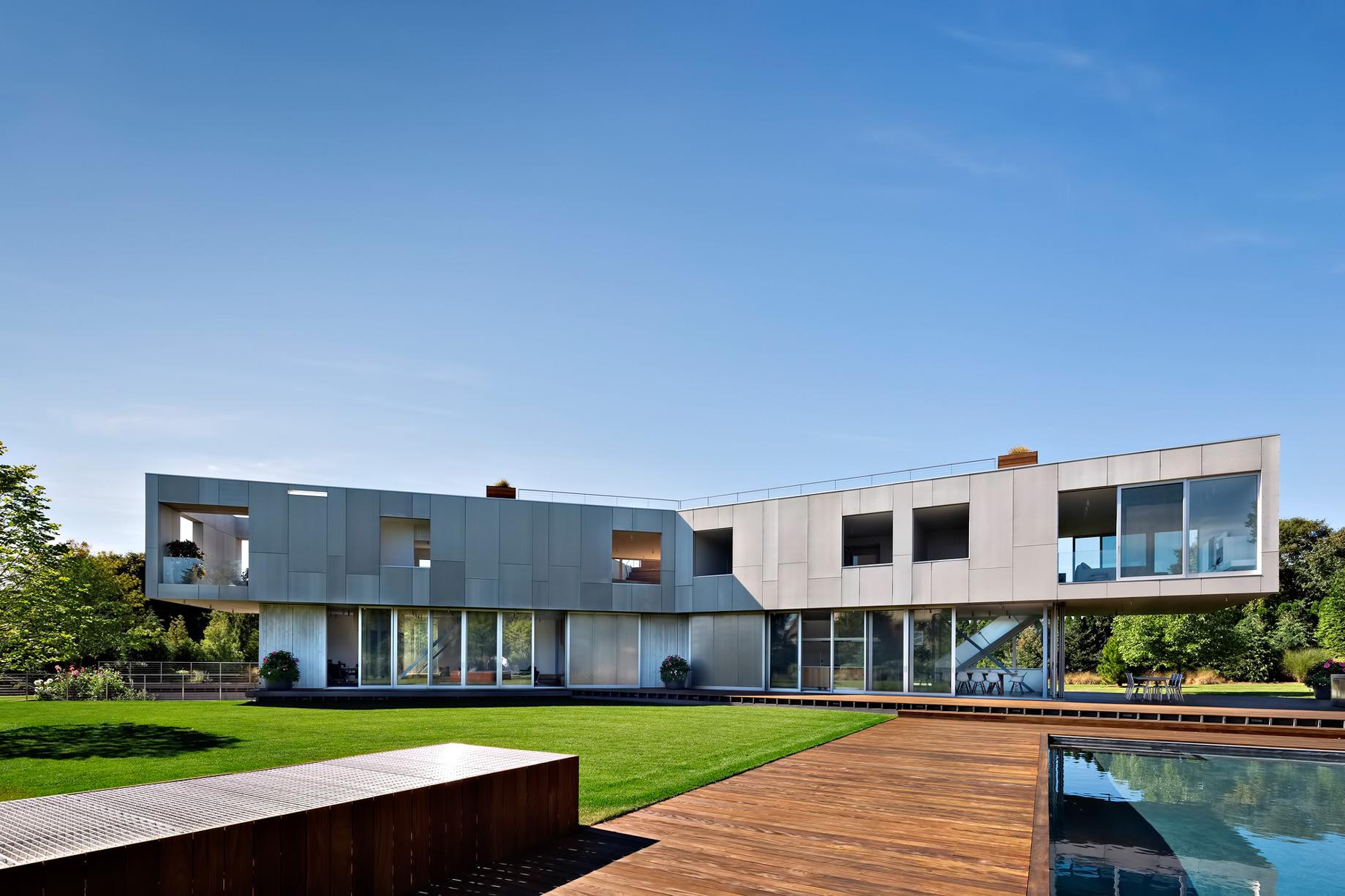 Amagansett Beach House – St Marys Ln, East Hampton, NY, USA