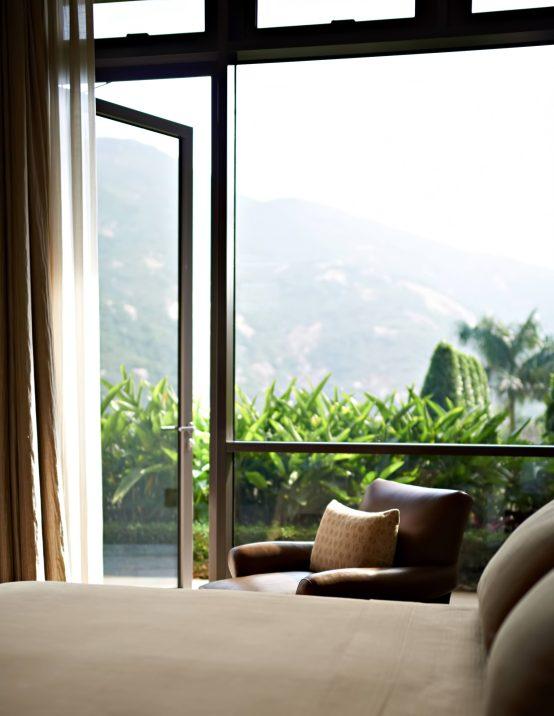 Hong Kong Luxury Villa - Shek O, Hong Kong, China