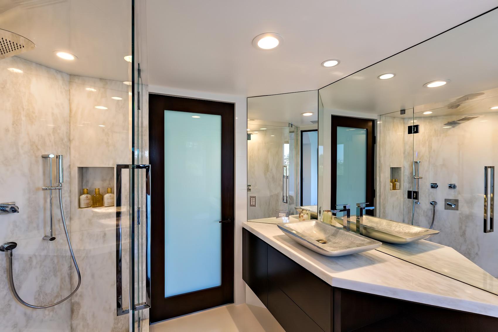 Cielo Luxury Retreat – 10048 Cielo Dr, Beverly Hills, CA, USA