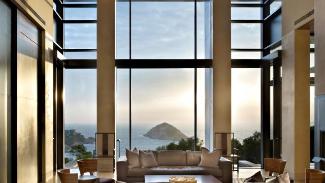 Hong Kong Luxury Villa - Shek O, Hong Kong, China