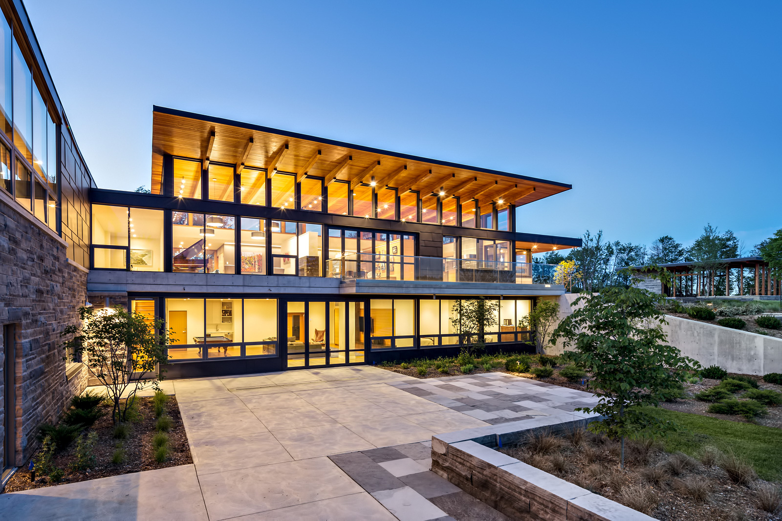 Millgrove House Luxury Residence – Hamilton, ON, Canada