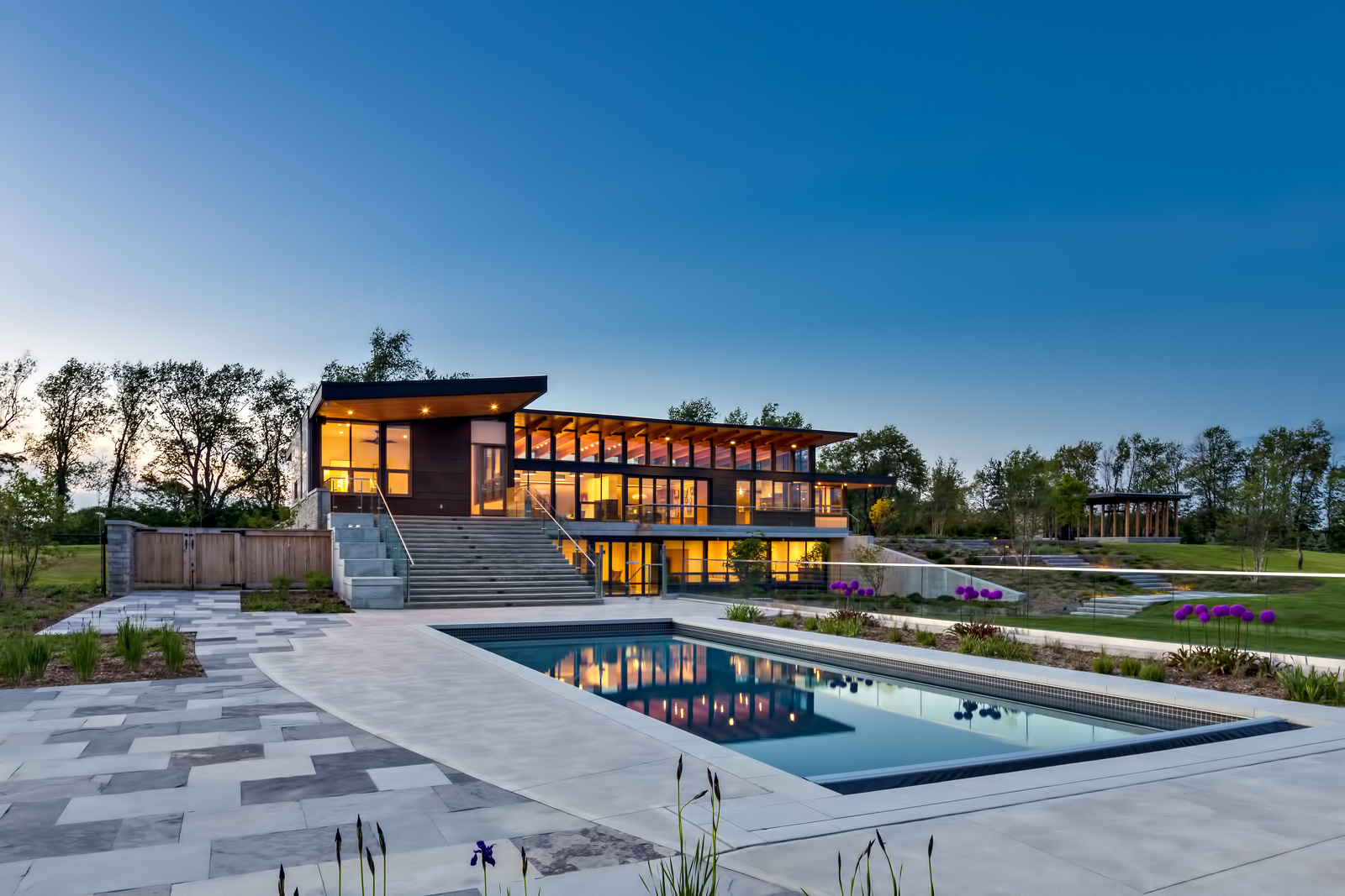 Millgrove House Luxury Residence - Hamilton, ON, Canada
