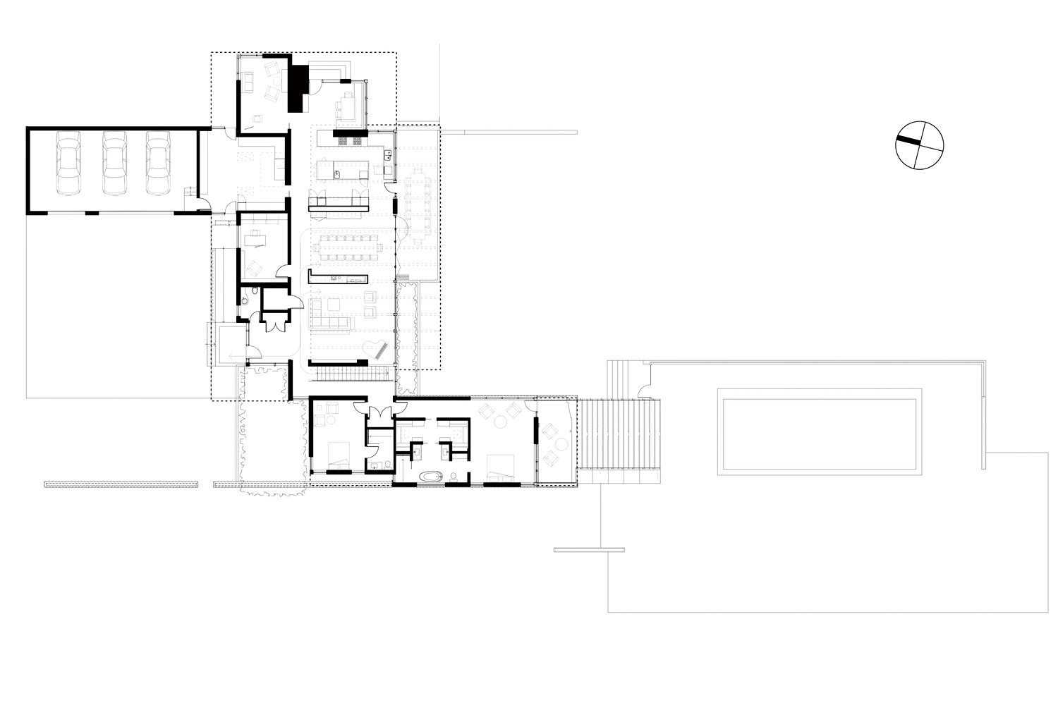 Floor Plan - Millgrove House Luxury Residence - Hamilton, ON, Canada