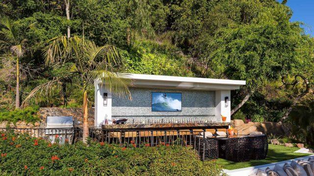 Cielo Luxury Retreat - 10048 Cielo Dr, Beverly Hills, CA, USA