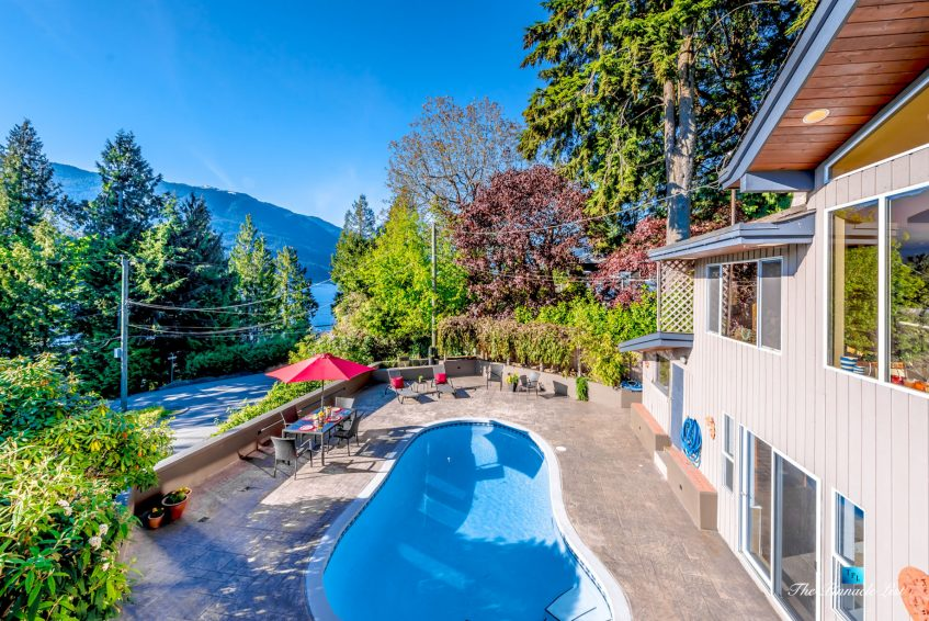 3612 Kelly Ave, Belcarra, BC, Canada