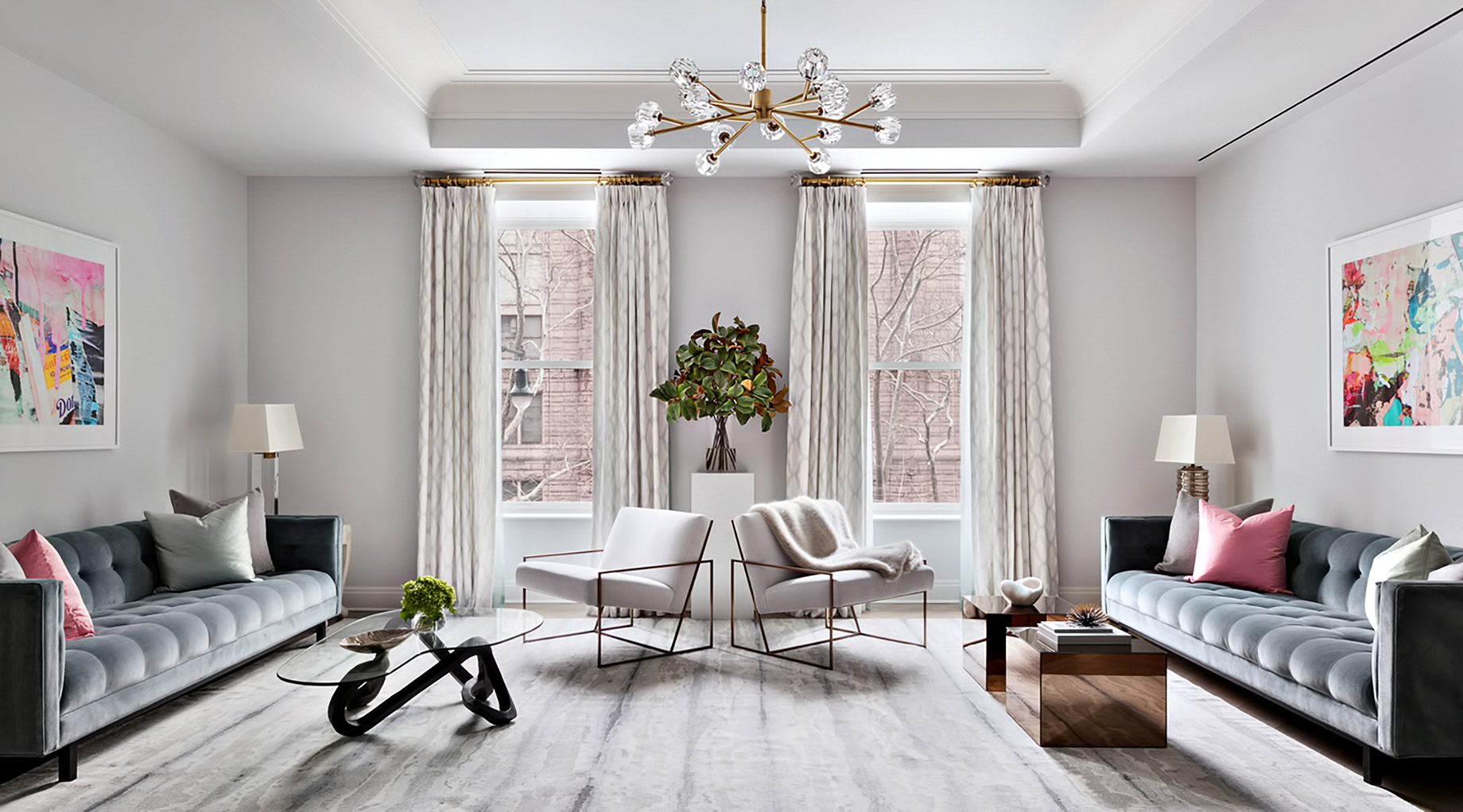 101 West 78th Street Luxury Condo Aparments - 101 W 78th St, New York, NY, USA