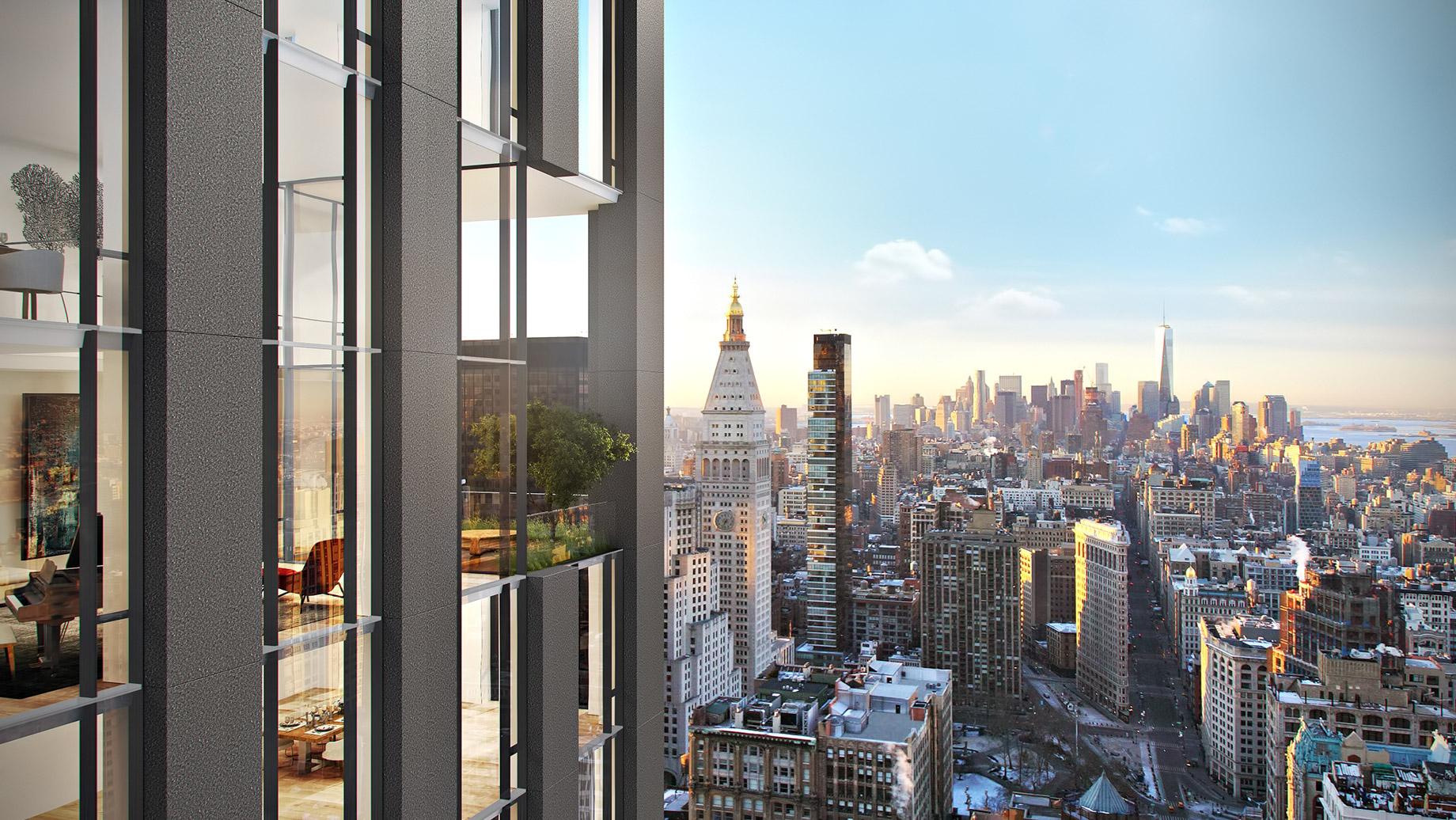277 Fifth Luxury Condo Apartments - 277 5th Ave, New York, NY, USA
