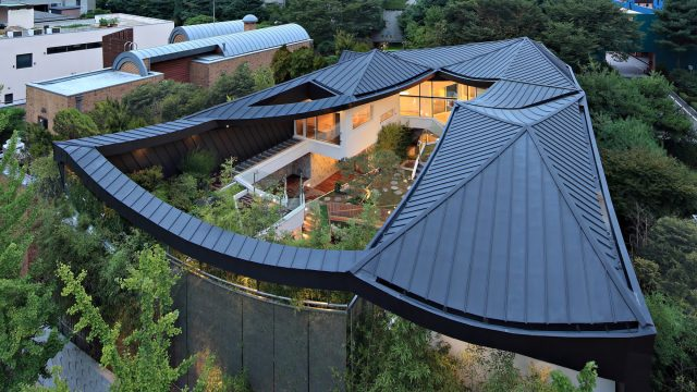 Ga On Jai Residence - Seongnam, Gyeonggi, South Korea