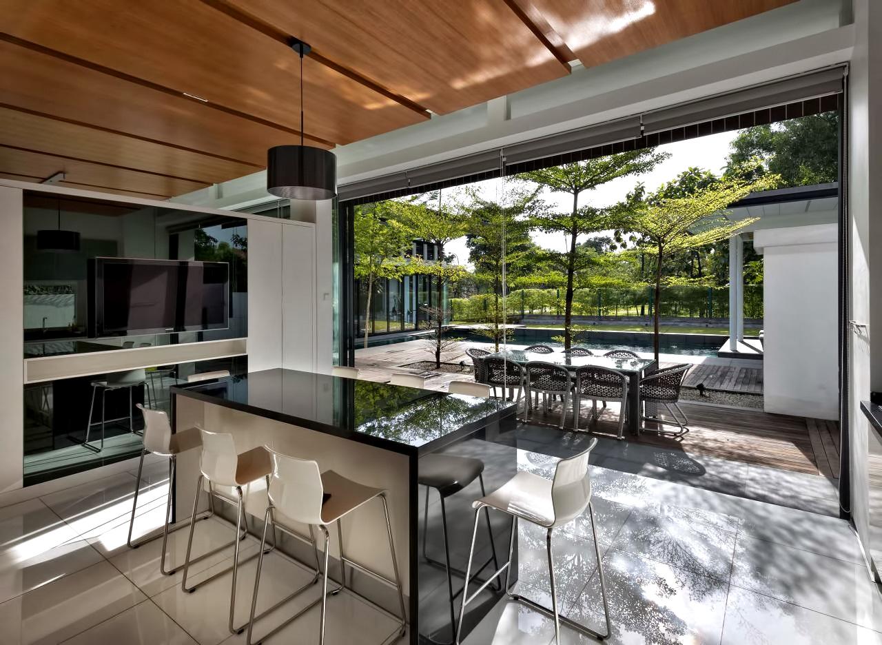 Zeta House Luxury Residence – Kuala Lumpur, Malaysia