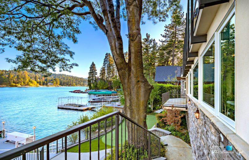 28119 Point Hamiltair Ln, Lake Arrowhead, CA, USA