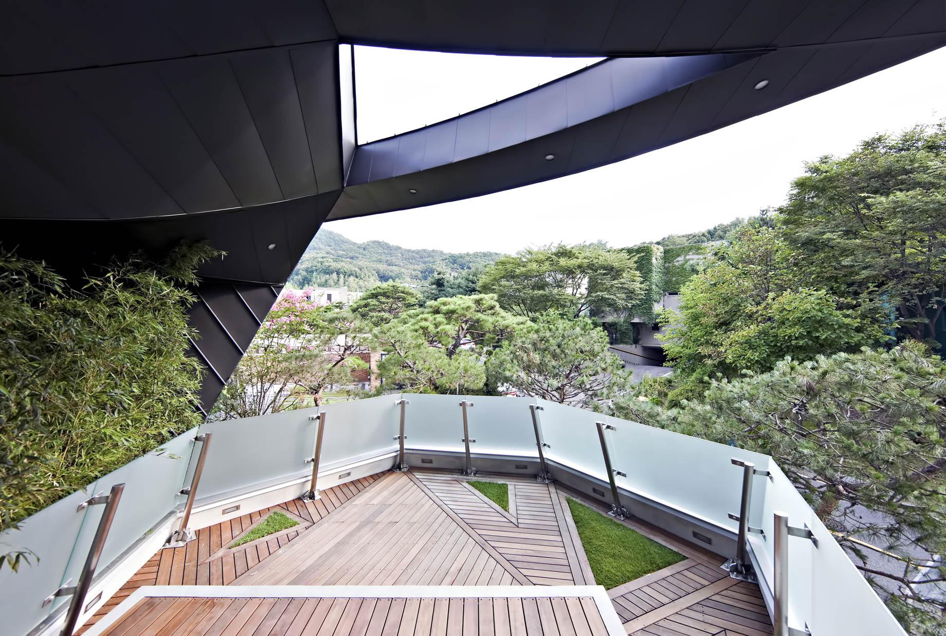 Ga On Jai Residence – Seongnam, Gyeonggi, South Korea