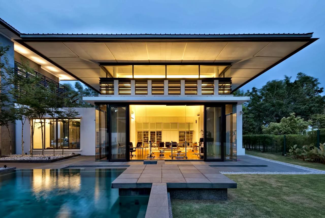 Zeta House Luxury Residence - Kuala Lumpur, Malaysia