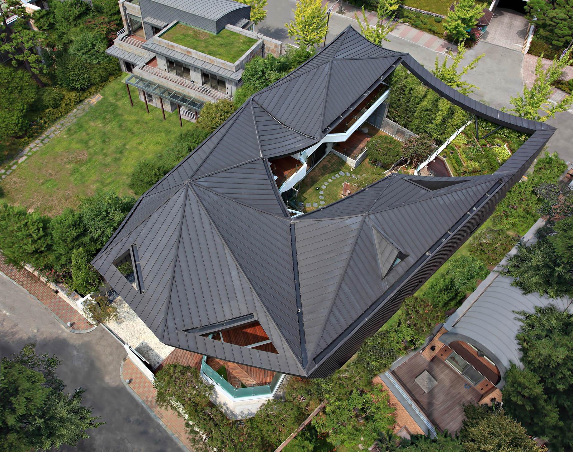 Ga On Jai Residence - Seongnam, Gyeonggi, South Korea