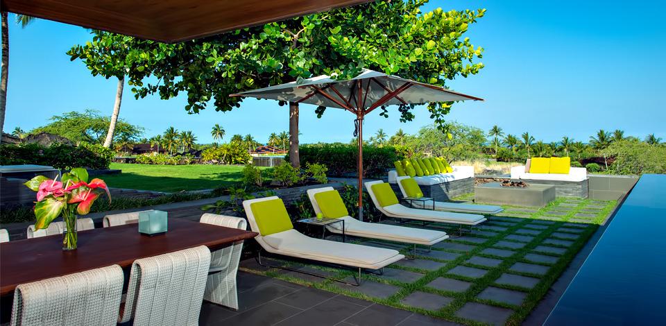 Kona Luxury Residence - 230 Kahikole St, Kailua-Kona, Hawaii, USA