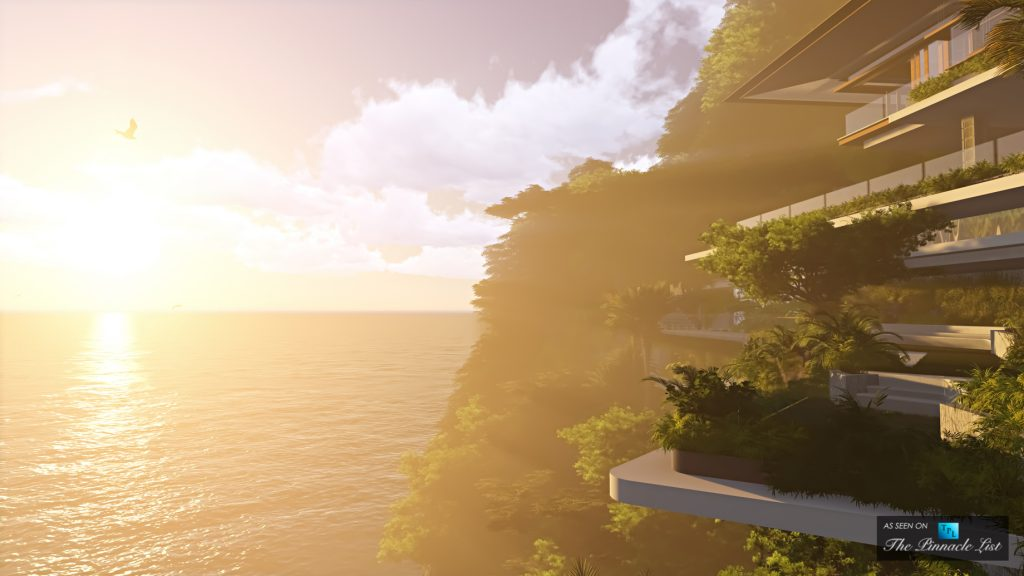 Xalima Island Water Pavilion - A Vision of Tropical Luxury Beyond Reality
