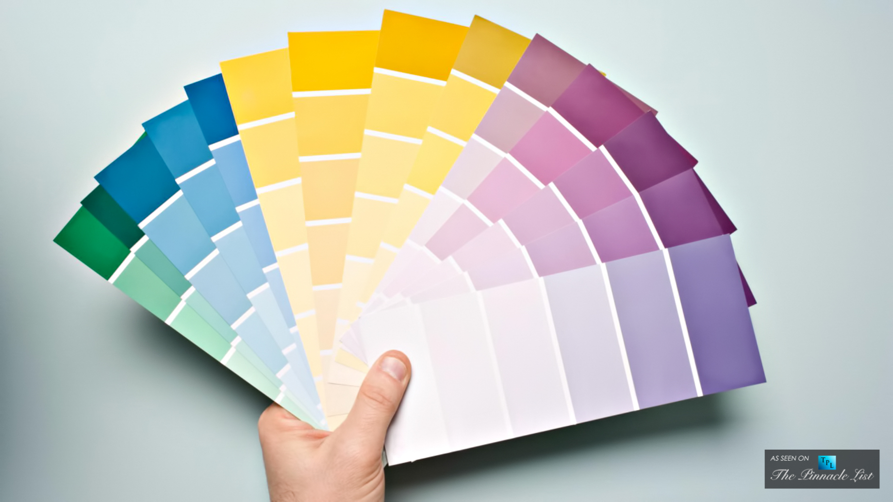 7 Tips for Picking Colors in Your Home