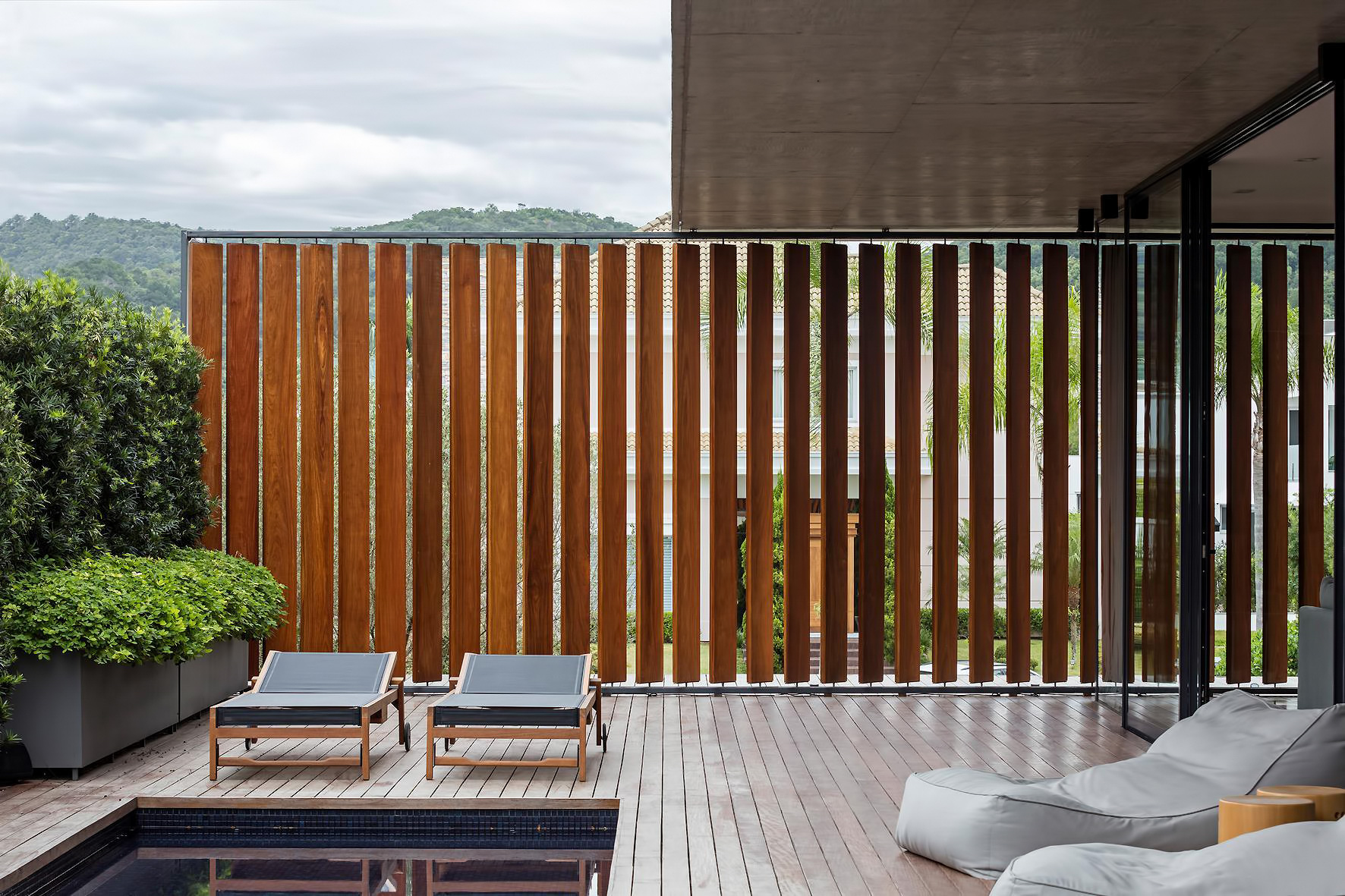 Casa Bravos Luxury Residence - Itajaí, Santa Catarina, Brazil