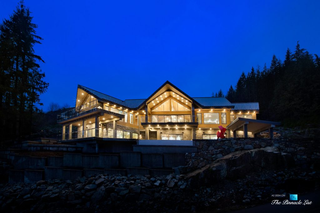 1080 Uplands Dr, Anmore, BC, Canada