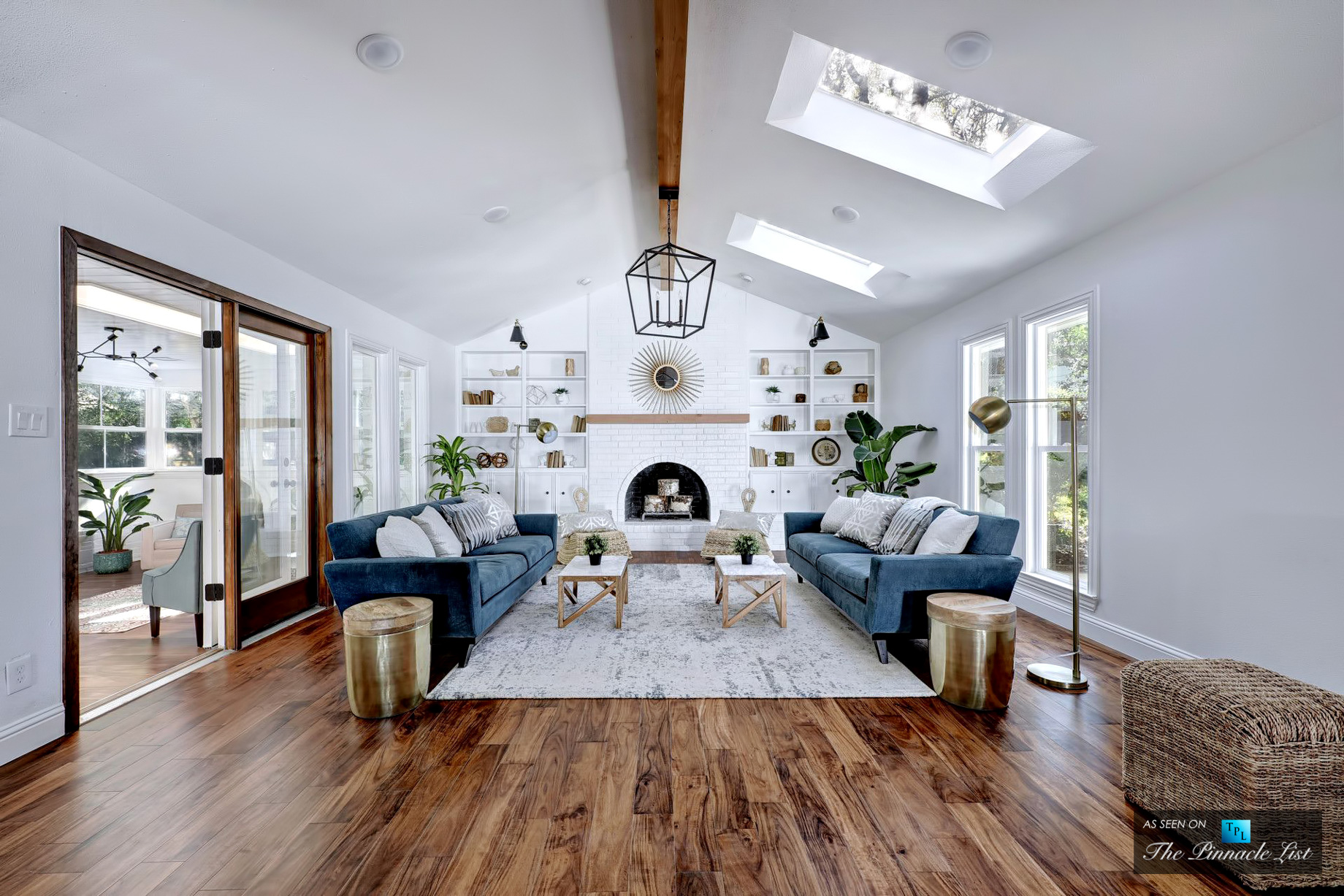 Going Sustainable Makes Sense - Top 6 Home Renovation Trends To Lookout For This Year