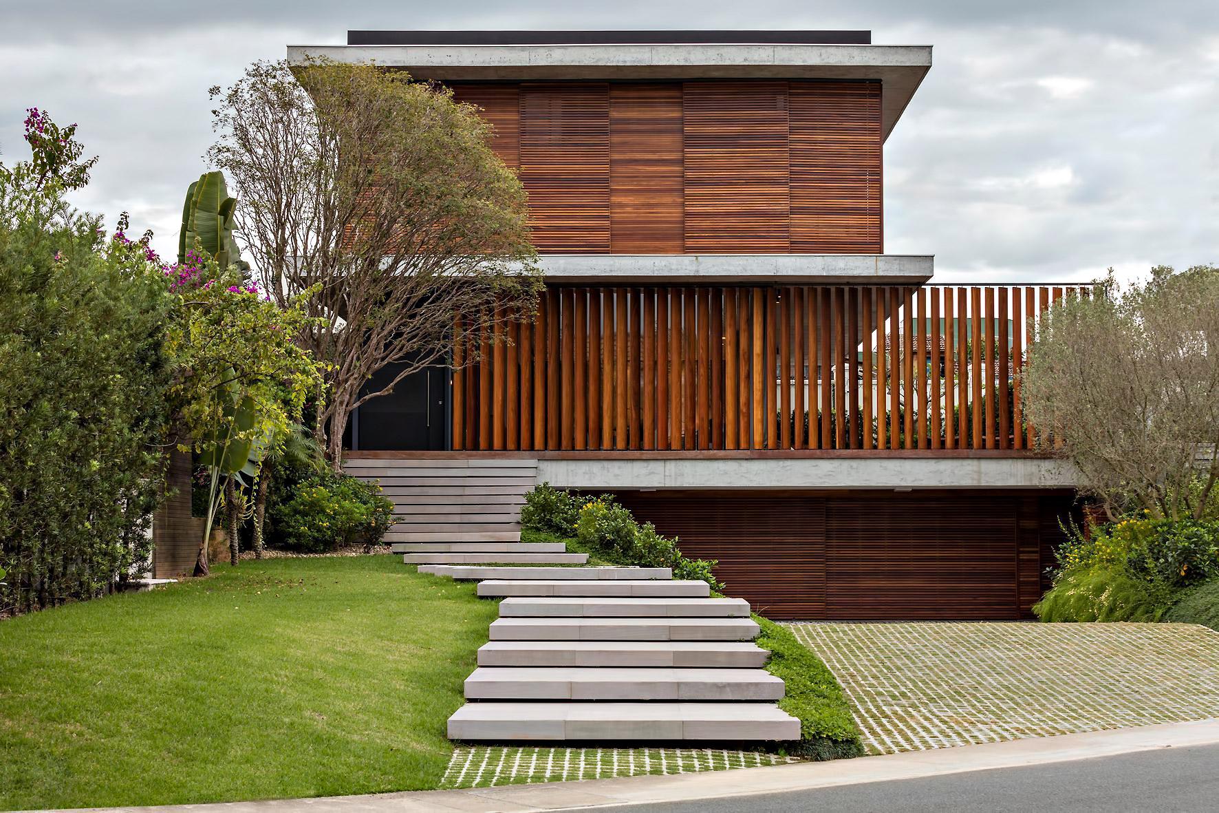 Casa Bravos Luxury Residence – Itajaí, Santa Catarina, Brazil
