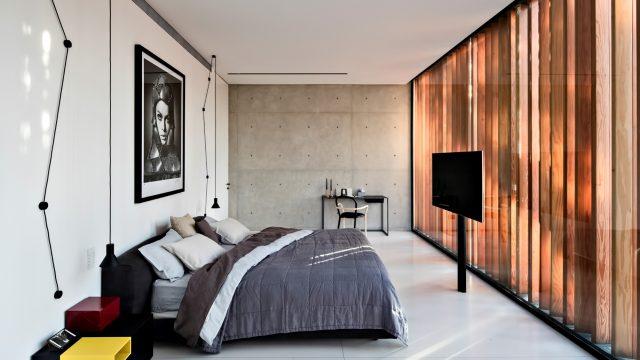 S House Luxury Residence - Herzliya, Tel Aviv, Israel