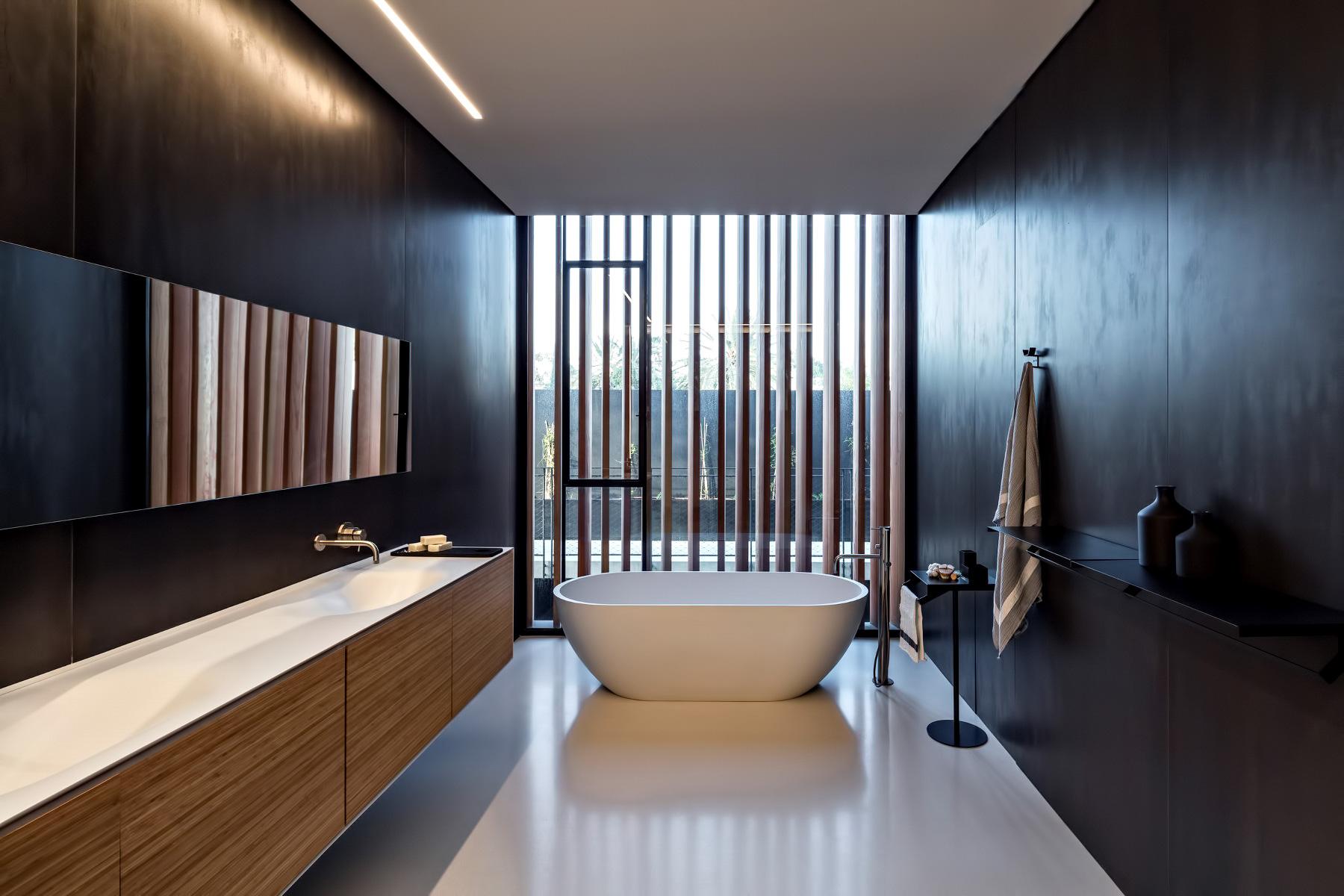 S House Luxury Residence – Herzliya, Tel Aviv, Israel