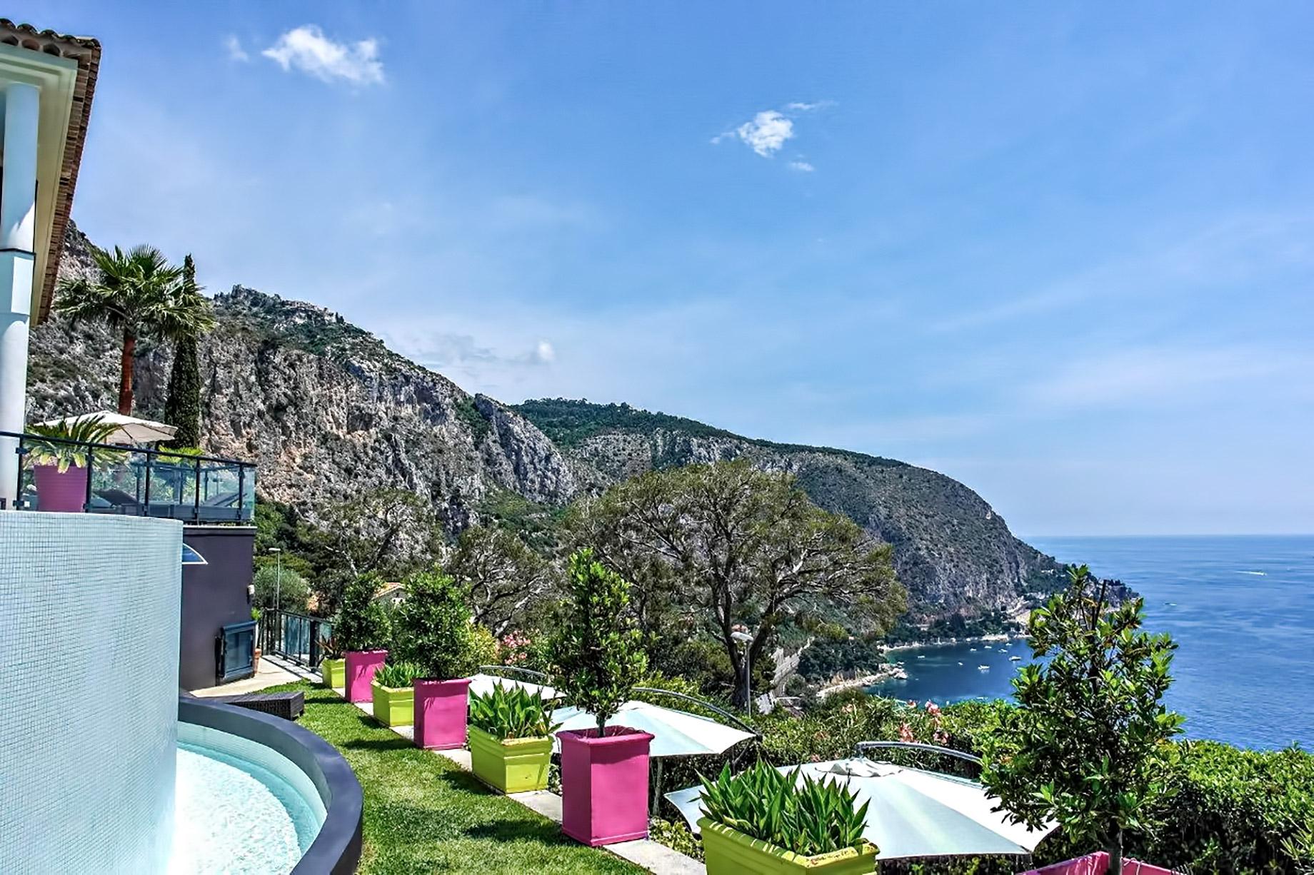 H2 Villa Gardenia, Eze-Sur-Mer