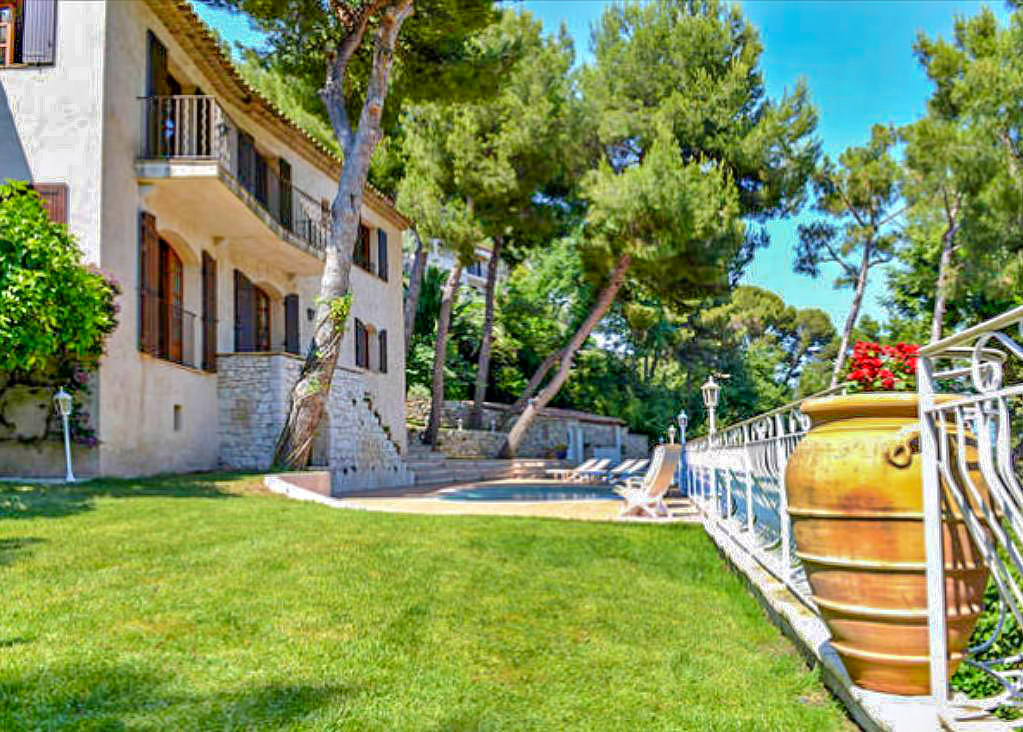 H2 Villa Primrose, Cap Martin - Roquebrune